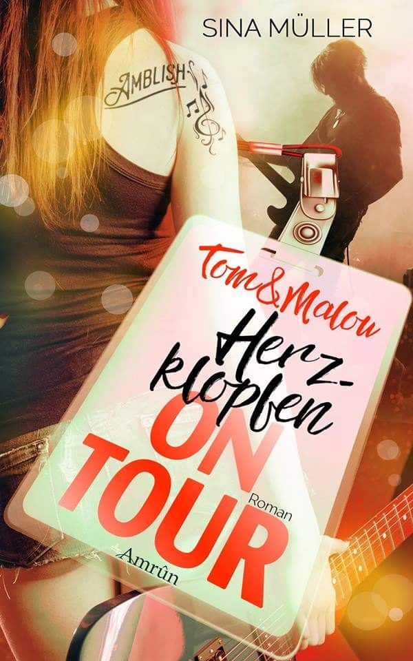 Tom & Malou - Herzklopfen on Tour (Band 1) 2