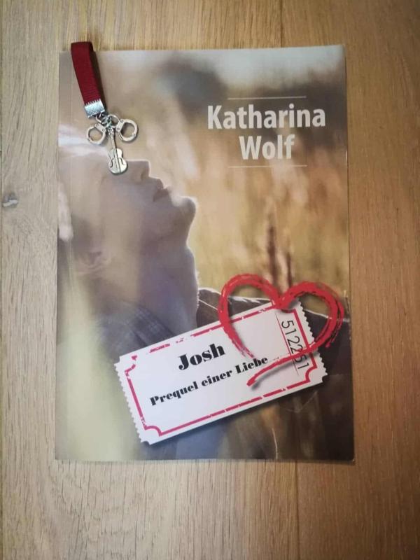 """Fan Fiktion """"Josh & Tom - Prequel einer Liebe"""" geschrieben von Katharina Wolf 6"""