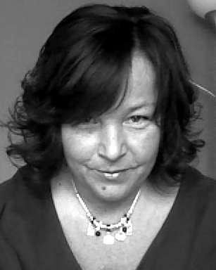 Carmen Weinand Autorin
