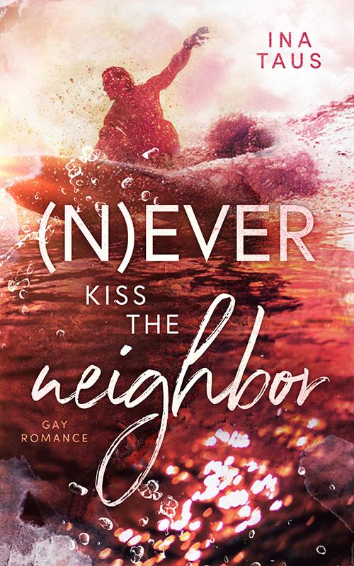 kiss the neighbor