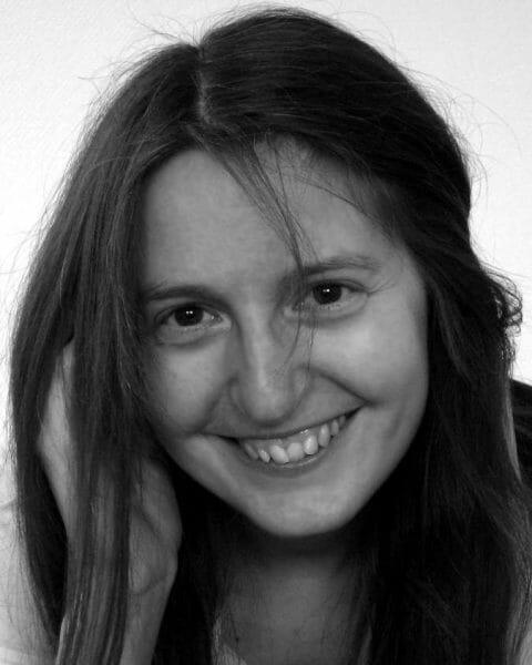 Daniela Knor Autorin