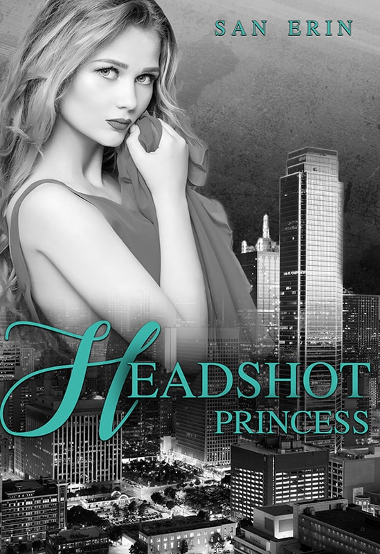 Headshot Princess 16