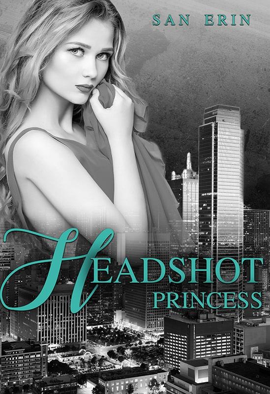 Headshot Princess 22