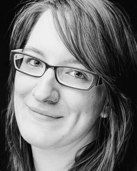 Katie Kling Autorin