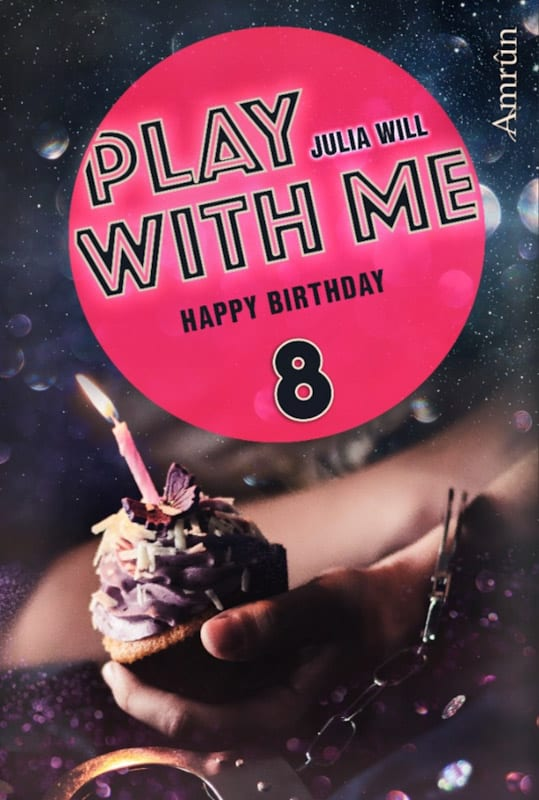 Play with me 8: Happy Birthday 9