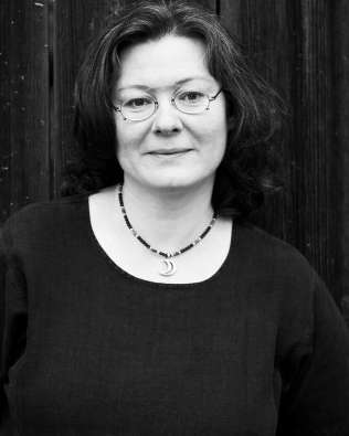 Susanne Pavlovic Autorin