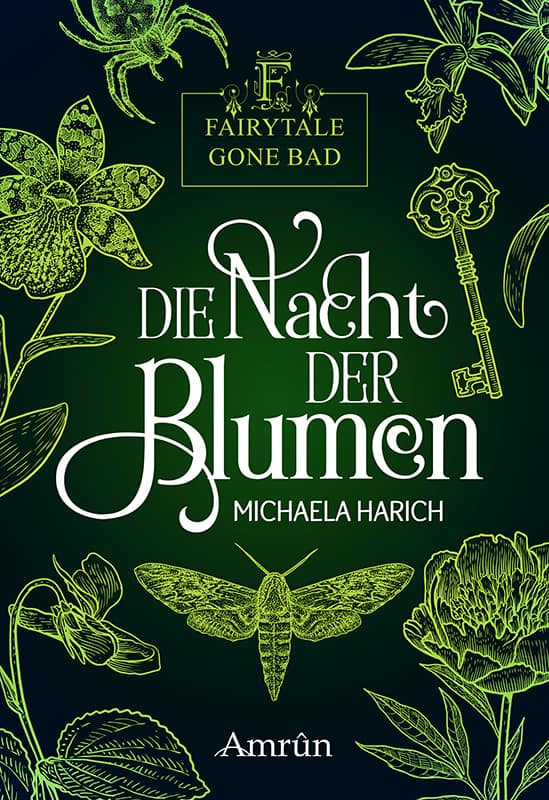 Fairytale gone Bad 1: Die Nacht der Blumen 8