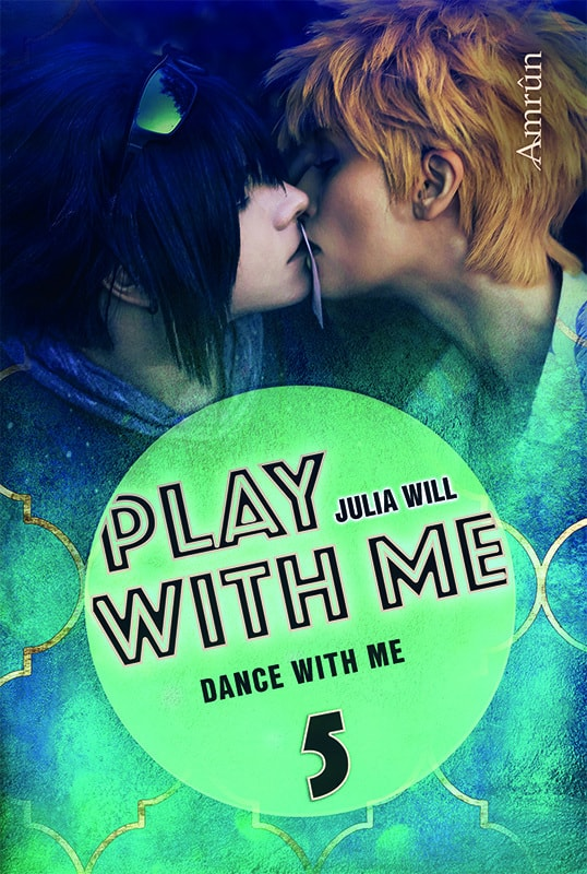 Play with me 5: Dance with me 3