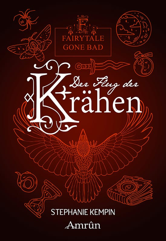 Fairytale gone Bad 2: Der Flug der Krähen 4