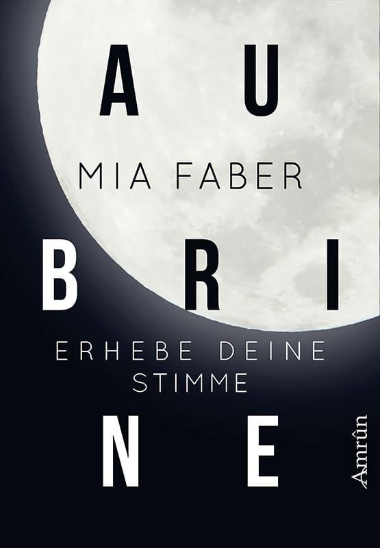 Aubrine: Erhebe deine Stimme 1