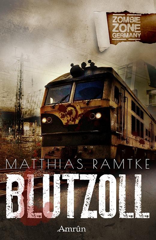 Zombie Zone Germany: Blutzoll 14