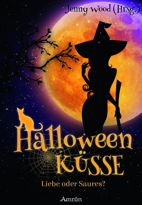 Halloweenküsse - Liebe oder saures? 2