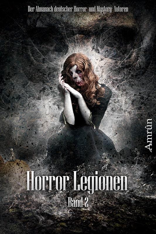 Horror-Legionen 2 2