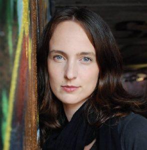 Jennifer Benkau