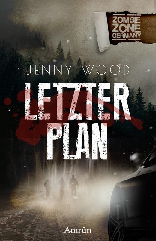 Zombie Zone Germany: Letzter Plan 6