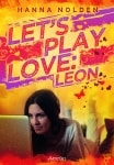 Let´s play love 2: Leon 8
