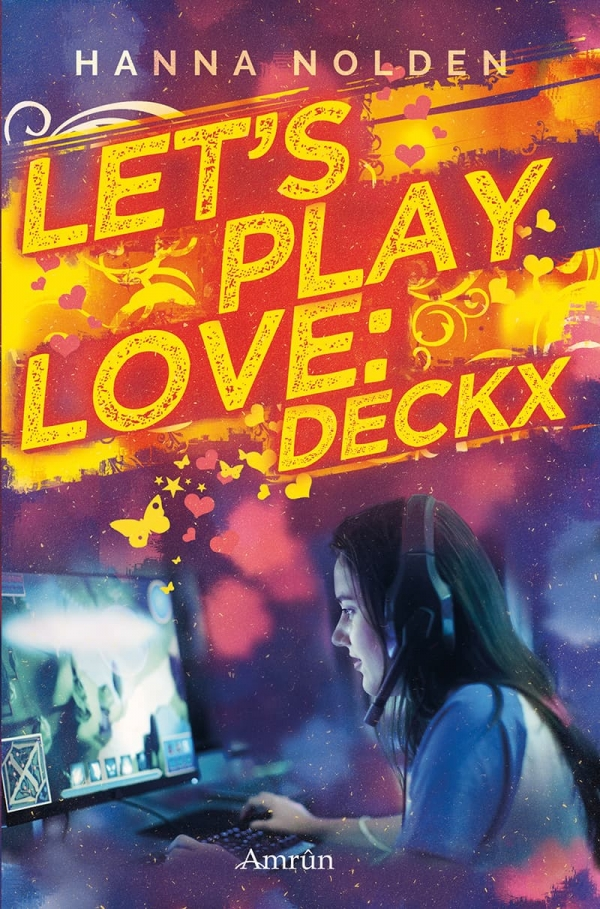 Let´s play love 1: Deckx 3