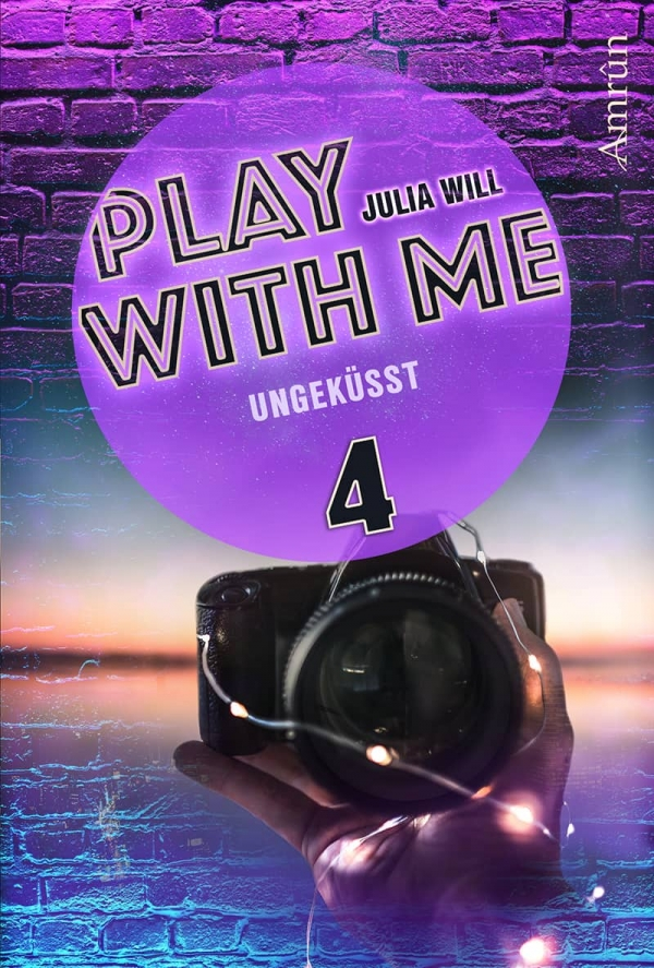 Play with me 4: Ungeküsst 1