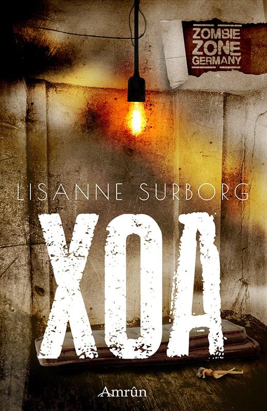 Zombie Zone Germany: XOA 10