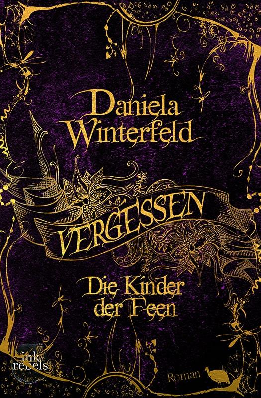 Vergessen - Die Kinder der Feen (Verloren-Trilogie Band 2) 2