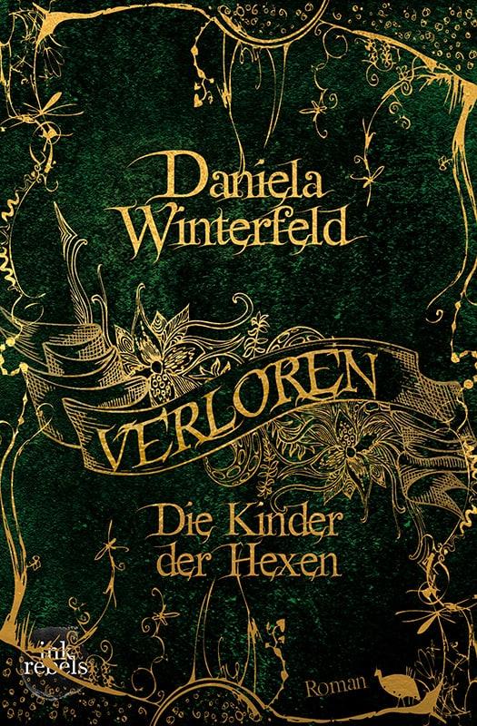 Verloren - Die Kinder der Hexen (Verloren-Trilogie Band 1) 2