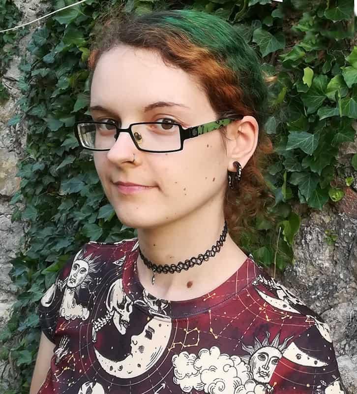 Melanie Vogltanz