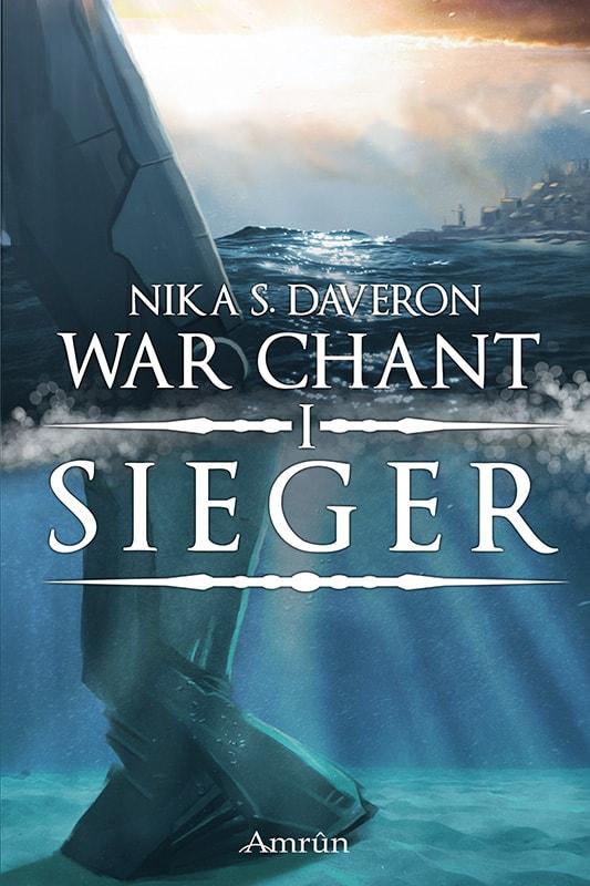 War Chant 1