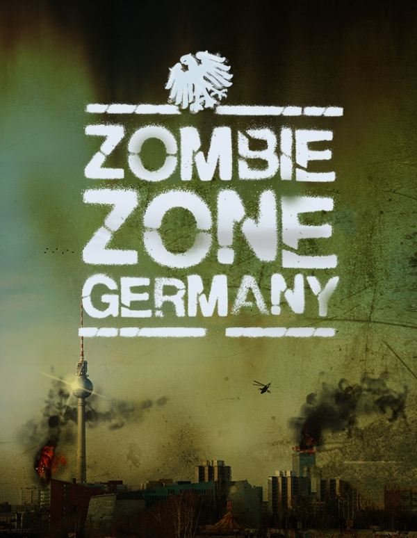Zombie Zone Germany Abo